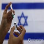 백신,이스라엘,제공,국가,대사관
