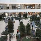 서울,백화점,현대,매장,천장,공간,브랜드,현대백화점,고객