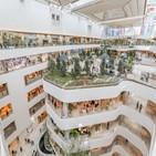 서울,공간,매장,고객,백화점,브랜드,현대,실내,현대백화점,명품