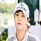 박성현,대회,출전,장타,미국