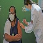 백신,접종,브라질,간호사