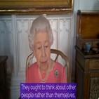 백신,여왕,접종,영국