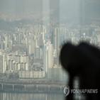 거래,서울,집값,아파트,가격,매물,분위기,작년,집주인,이달