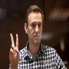 교도소,모스크바,나발,대한,판결,러시아,인근