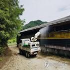 말레이시아,발생,국경검역