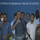 주지사,봉쇄,대통령,브라질,보우소나,코로나19