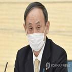 일본,코로나19,긴급사태,확진
