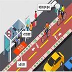 운영,자전거도로