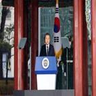 협력,일본,대통령,과거,정부