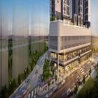 센트럴,상업시설,아파트,힐스테이트,분양,계약,입지,단지