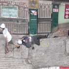 미얀마,양곤,쿠데타,시위,사망,군경