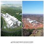 미국,SK이노베이션,LG에너지솔루션,행사,거부권,공장