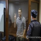 교도소,나발,러시아,판결,수감,관련,블라디미르주,실형