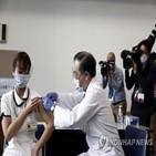 접종,백신,사례,사망,일본