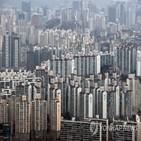 평균,돌파,서울,상승,아파트