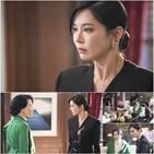 천서진,김소연,눈물,펜트하우스2,어머니,악녀,동생