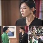 천서진,김소연,악녀,눈물,펜트하우스2,어머니,동생