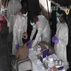 북한,보고관,유엔,백신,조처,코로나19,악화