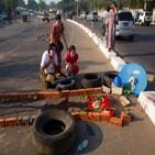 미얀마,군부,쿠데타,이후,강경