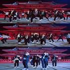 고스트나인,퍼포먼스,서울,공개,티저