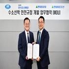 개발,한국조선해양,수소선박,수소