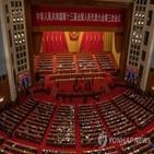 중국,홍콩,양회,미국,기술,경제,핵심,올해,전략,대한