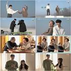 송강,박인환,나빌레라,덕출,발레,홍승희
