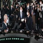 사퇴,의원,윤석열,총장,검찰