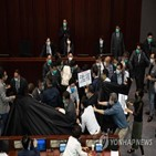 홍콩,선거,입법회,선거제,의원,선거인단
