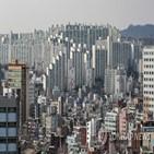전셋값,매매가,전세,서울아파트