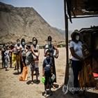 중남미,코로나19,인구,빈곤층,빈곤