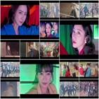 광자매,오케이,뮤비,티저,배우,댄스팀,모습,신개념,컬러,영상