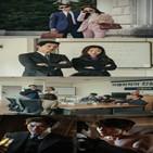 빈센조,홍차영,장준우,모습,시작,공개,바벨그룹