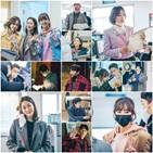 광자매,오케이,웃음,현장,대본,고원희,전혜빈,홍은희