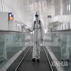 중국,코로나19,내년,입국,통제,백신