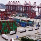 중국,수출,무역,작년,올해