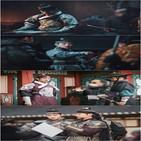 장동윤,박성훈,감우성,배우,연기,위해,모습,조선,조선구마,남다른