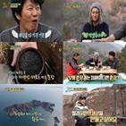 신현준,김수로,안다행,황도,자급자족