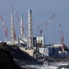 원전,삼중수소,사고,발생,안전성,우리나라,후쿠시마,지진,한수원,안전
