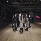아이콘,안무,차트,퍼포먼스,SBS,파워
