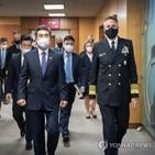 사령관,태세,한미,한국,주한미군,부재