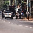휴대전화,미얀마,검사,시민,오토바이,군부