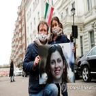 이란,영국,총리,핵합,대통령