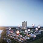 도시형생활주택,전용,경산,파인앤유,퍼스트,경산지식산업지구,경북,하양,지난해,등록