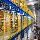 물류,아마존,온라인,한국,로봇,배송,자동화,투자,이유,제품