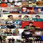 잭슨,요리,매니저,슈퍼주니어,규현,멤버,숙소,려욱,전참