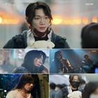 김경남,광자매,오케이,변신,한예슬,방송,장발,모습