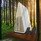 리뉴시스템,공간,이동식주택,휴식,곡선,디자인
