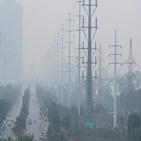 환경,오염,가장,베트남,대기오염