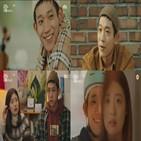 수지,김범수,이탈,경로,성찬,모습,자신